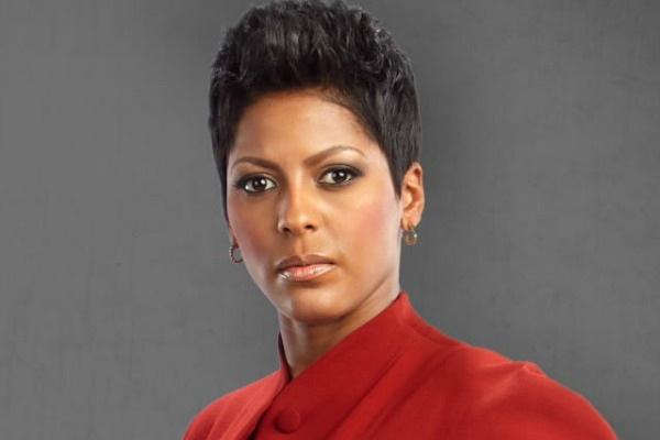 "Tamron Hall hosts ""Dreadline: Crime"""