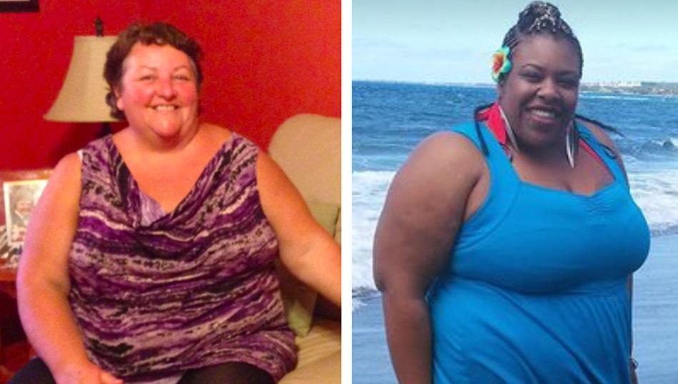 Weight Loss Success Stories!
